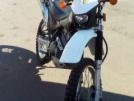 Kawasaki KL250GE Super Sherpa 2009 - шерпа