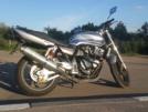 Honda CB400 Super Four 2000 - свой мотик
