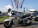 Yamaha FJR1300 2002 - Фиджеральд