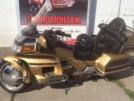 Honda GL1500 Gold Wing 1991 - Орленок