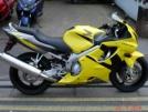 Honda CBR600F4i 2001 - Meiko