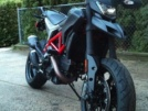 Ducati Hypermotard 821 2013 - Hyper