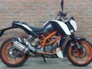 KTM 390 Duke 2014 - 390