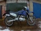Lifan 200 GY-5 2011 - Кузнечик