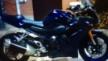 Yamaha FZ1-S Fazer 2007 - Фазик