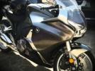 Honda VFR1200F 2014 - Выфка