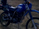 Yamaha XT600E 1989 - Яша