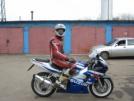 Suzuki GSX-R600 2002 - Жужик