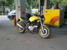 Honda VTR250 2000 - Оса