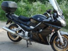 Yamaha FJR1300 2003 - пришелец