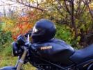Ducati Monster 620 2003 - монстрик