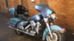 Harley-Davidson 1340 Electra Glide Ultra Classic 1990 - FLHTC