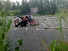 KTM 390 Duke 2013 - Дюша