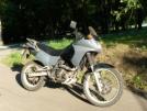 Suzuki DR650 1993 - бегеМОТ