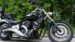 Yamaha Drag Star XVS1100 2010 - Моцик