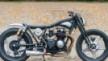 Honda CB500 1979 - Крымь