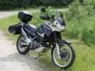 Kawasaki KLE500 2002 - Клеший