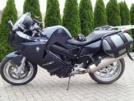 BMW F800ST 2009 - ---