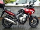 Honda CBF600 2011 - мотик