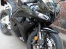 Honda CBR600RR 2011 - мотик