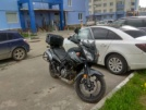 Suzuki DL650 V-Strom 2007 - Дылда