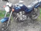 Honda CB750F2 1994 - синий