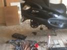 Piaggio X9 500 2002 - ---