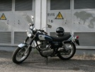 Yamaha SR400 2004 - Каваий