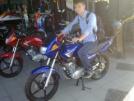 Yamaha YBR125 2010 - ёбрик)))))