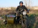 Урал М61 1961 - Старичок