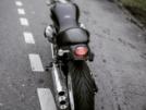 Moto Guzzi Bellagio 2007 - Билладжио