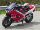 Yamaha YZF1000 Thunderace 1998 - Тандер