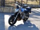 Yamaha FZ6-N 2004 - ЯМаша