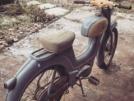 Jawa 50 typ 551 Jawetta Standard 1961 - ЛегендА