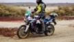 Honda CRF1000D Africa Twin 2016 - Афричка