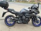 Yamaha XJ6 Diversion 2013 - Дивный