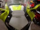 Honda VFR1200F 2010 - Протеин