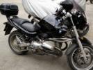 BMW R1150R 2003 - Бмвешечка