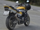 Yamaha XJR1200 1997 - Мотоцикл