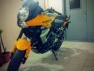 Kawasaki Versys 2010 - Верс