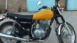 Honda CB400SS 2002 - Пчёлка