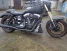Harley-Davidson Dyna Low Rider 1999 - Дайна