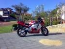 Honda CBR250R 1996 - Cibie