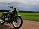 Kawasaki W650 2001 - Бельфегор