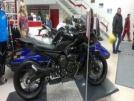 Yamaha XJ6 Diversion 2013 - Ласточка