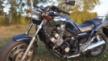 Yamaha FZX750 1996 - FZX