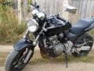 Honda CB600F Hornet 2001 - мотоцикл