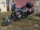 Yamaha XT600Z Tenere 2009 - Wheely