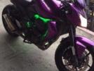 Kawasaki Z750 2012 - Чертяка
