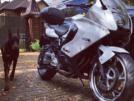 BMW F800GT 2015 - мотоцикл